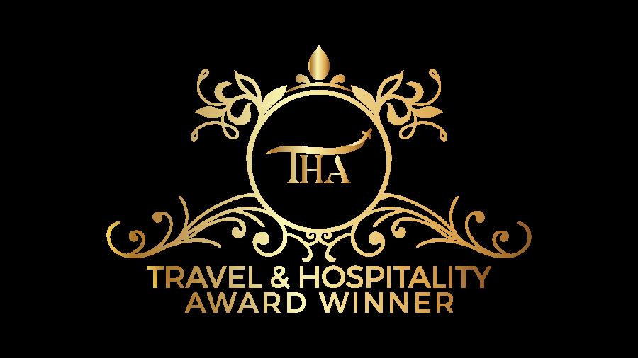 Travel And Hospitality Award Winner